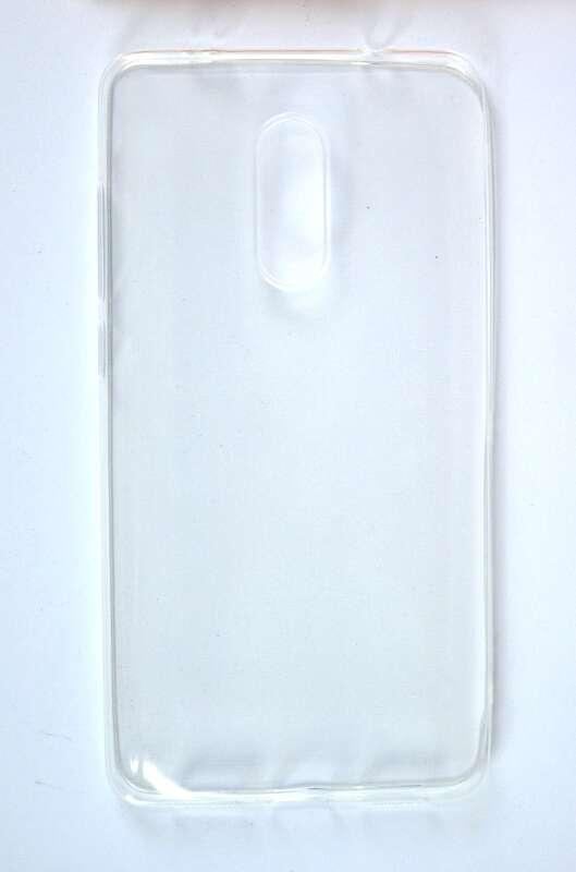 Чехол Xiaomi Redmi Note 4 Transperent