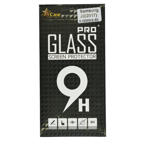 Защитное стекло для Samsung J3 2017