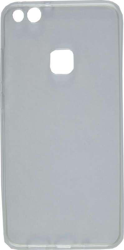 Защитный чехол TPU прозрачный DUB для Huawei P10 Lite