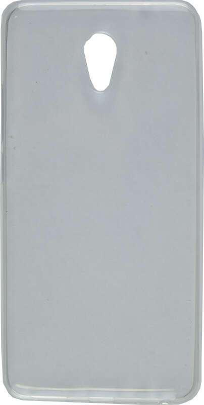 Защитный чехол TPU прозрачный DUB для Meizu M5 Note