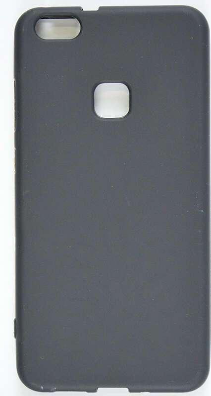Чехол DUB для Huawei P10 Lite Black