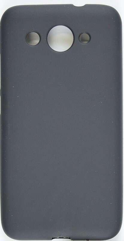 Чехол DUB для Huawei Y3 2017 Black
