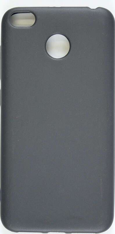 Чехол DUB для Xiaomi Redmi 4X Black