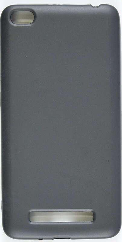 Чехол DUB для Xiaomi Redmi 4A Black