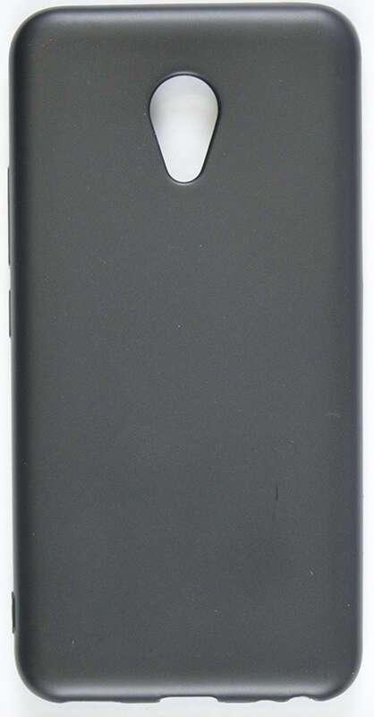 Чехол DUB для Meizu M5 Black
