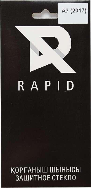 Защитное стекло Rapid для Samsung A7 2017