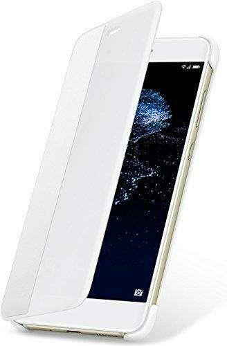 Защитный чехол View cover для Huawei P10 lite, white (51991909)
