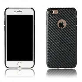 Чехол Remax Viger Series Case для iPhone 8 Black