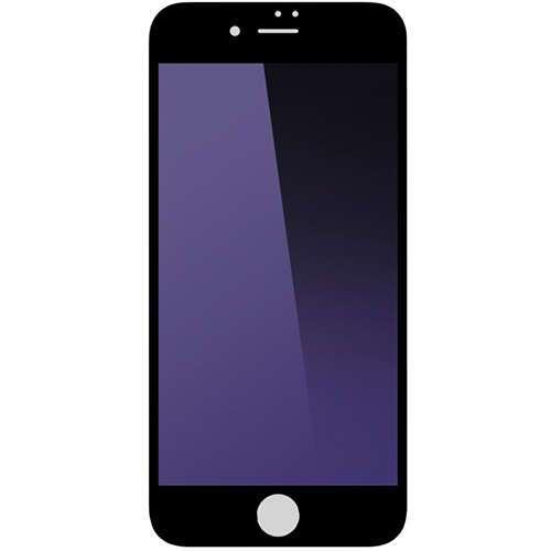Защитное 3D стекло Remax Gener Anti Blue-ray Glass для iPhone 7 Plus/8Plus Black