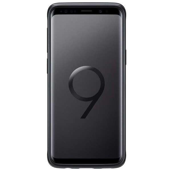 Чехол Samsung Protective Standing Cover для Galaxy S9, черный