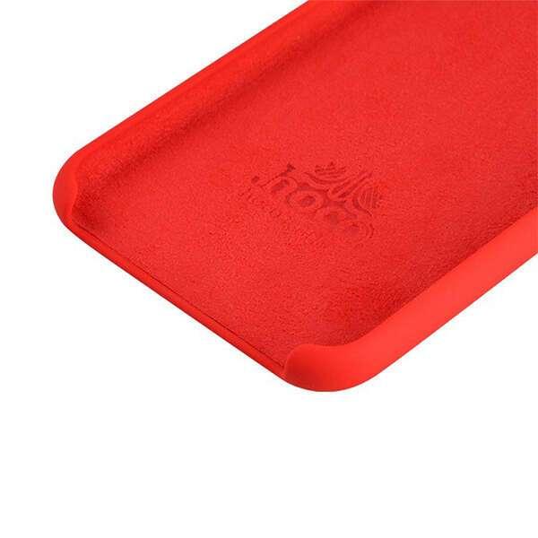 Чехол Hoco Pure Series, для iPhoneX (Red)