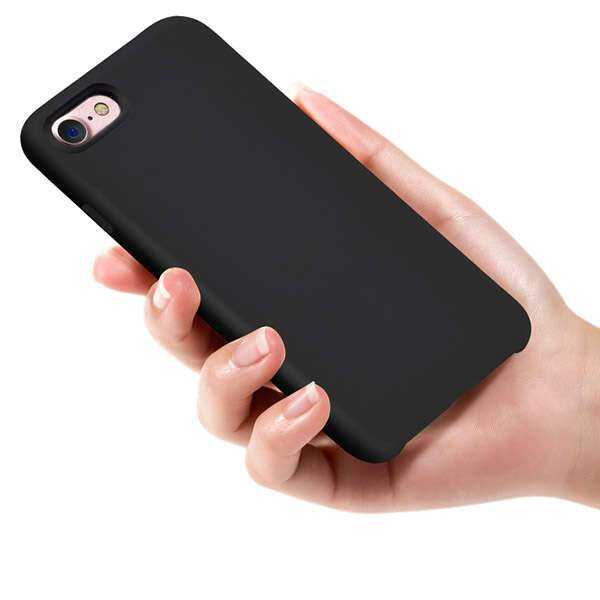 Чехол Hoco Pure series, для iPhone 7/8 (Black)