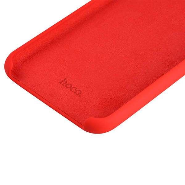 Чехол Hoco Pure series для iPhone 7/8 Red