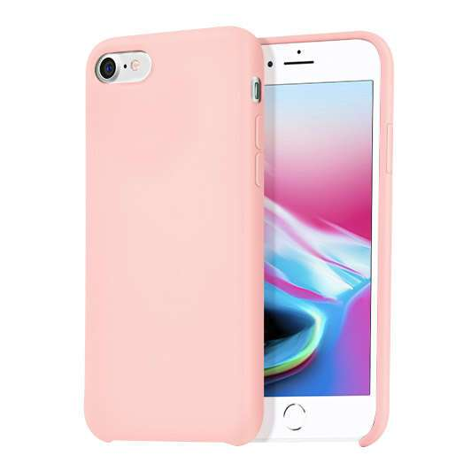 Чехол Hoco Pure series, для iPhone 7/8 (Pink)