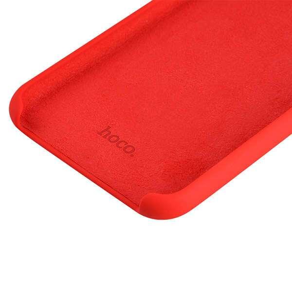 Чехол Hoco Pure series, для iPhone 7 Plus / 8 Plus (Red)