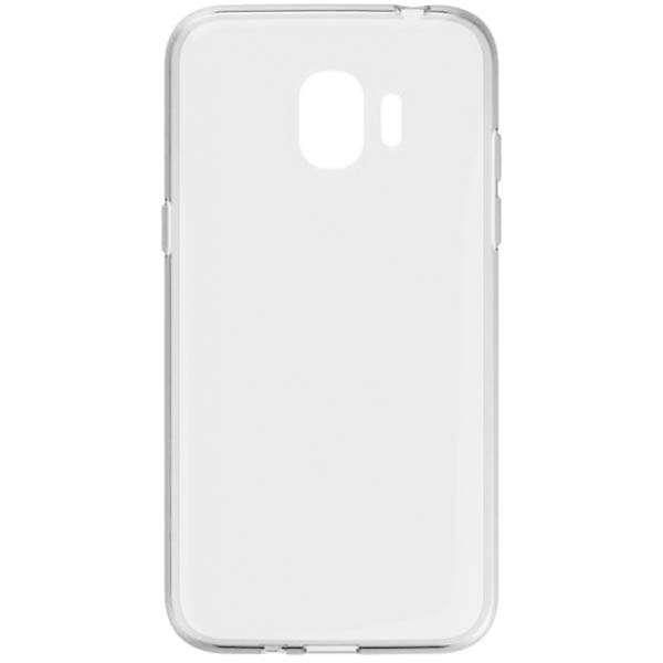 Защитный чехол для Samsung J2 (2018), прозрачный
