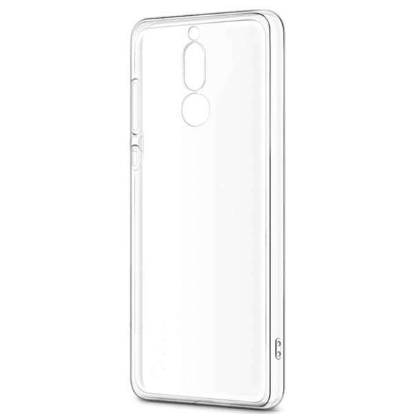 Защитный чехол для Huawei mate 10 lite (Прозрачный)