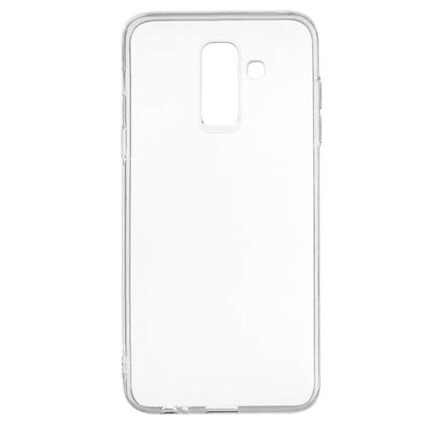 Чехол для Samsung Galaxy A6 2018 Transperent