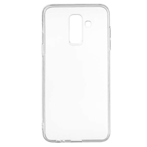 Чехол для смартфона Huawei Y5 prime 2018, прозрачный
