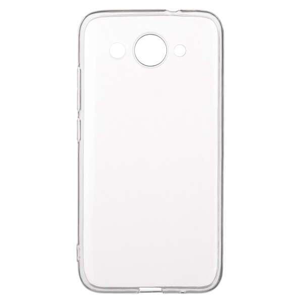Чехол для смартфона Huawei Y3 2018, прозрачный