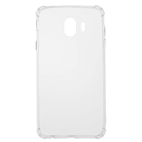 Чехол для Samsung Galaxy J4 2018 Transperent