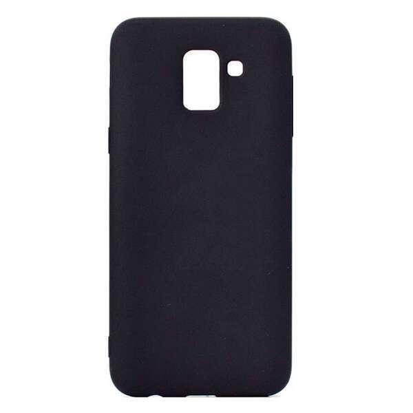 Чехол для Samsung Galaxy J6 2018 Black