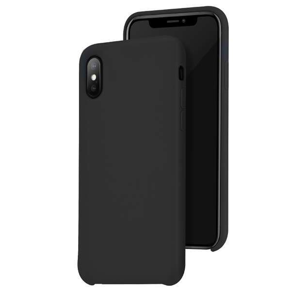 Чехол Hoco Pure series для iPhone XS Max Black