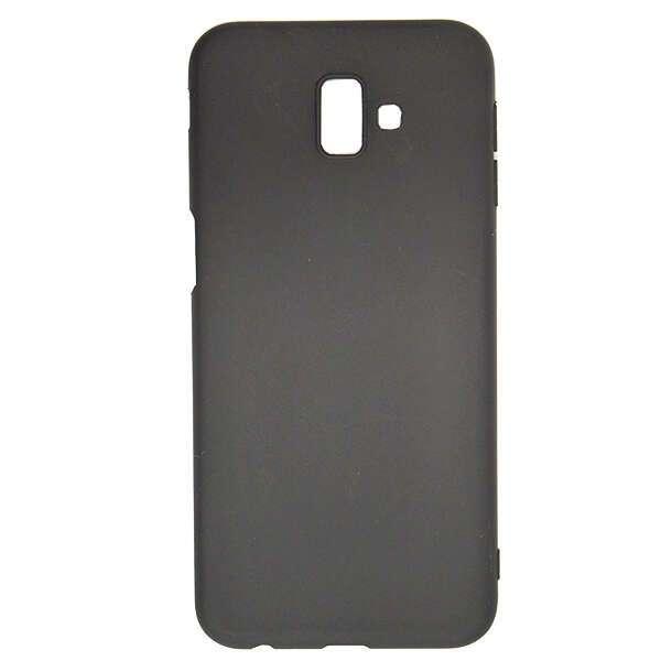 Чехол DUB для Samsung Galaxy J6 Plus Black