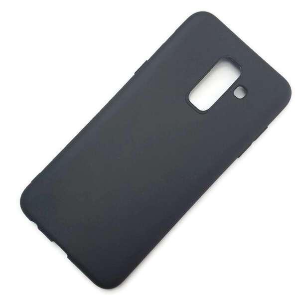Защитный чехол TPU Dab для Samsung J6 Plus, черный