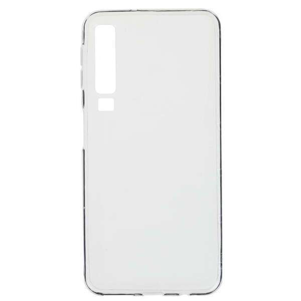 Чехол для Samsung Galaxy A7 (2018) прозрачный