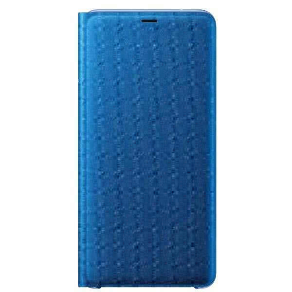 Чехол Samsung для Galaxy A7 (2018) EF-WA750PLEGRU
