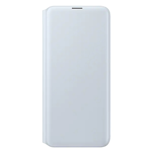 Чехол для Samsung Galaxy A20 Wallet Cover White EF-WA205PWEGRU