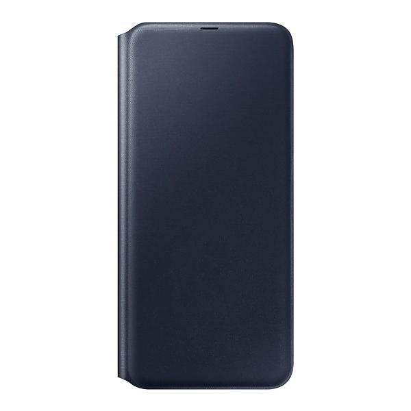 Чехол для смартфона Samsung Galaxy A70 Wallet Cover черный (EF-WA705PBEGRU)