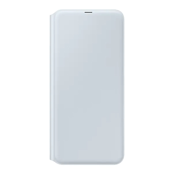 Чехол для смартфона Samsung Galaxy A70 Wallet Cover белый (EF-WA705PWEGRU)