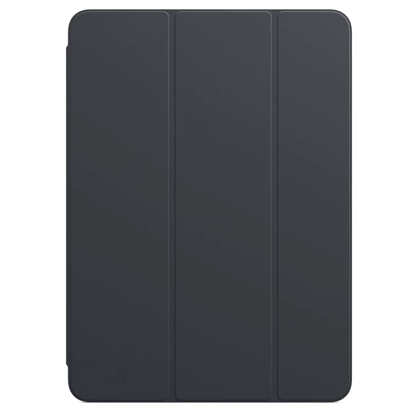 "Чехол для планшета Apple Smart Folio для iPad Pro 11"" Charcoal Gray (MRX72)"