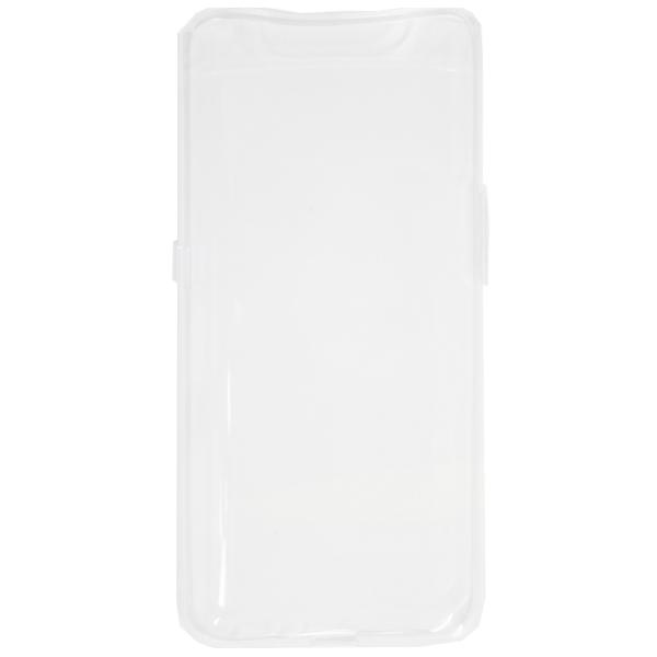 Чехол для Samsung Galaxy A80 Transperent