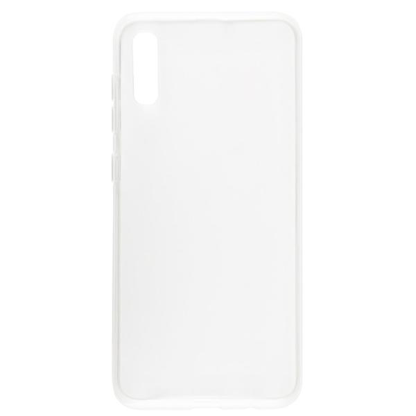 Защитный чехол для Samsung A50, прозрачный