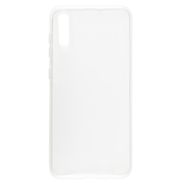 Чехол для Samsung Galaxy A50 Transperent