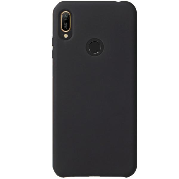 Защитный чехол для Huawei Y6 (2019), черный