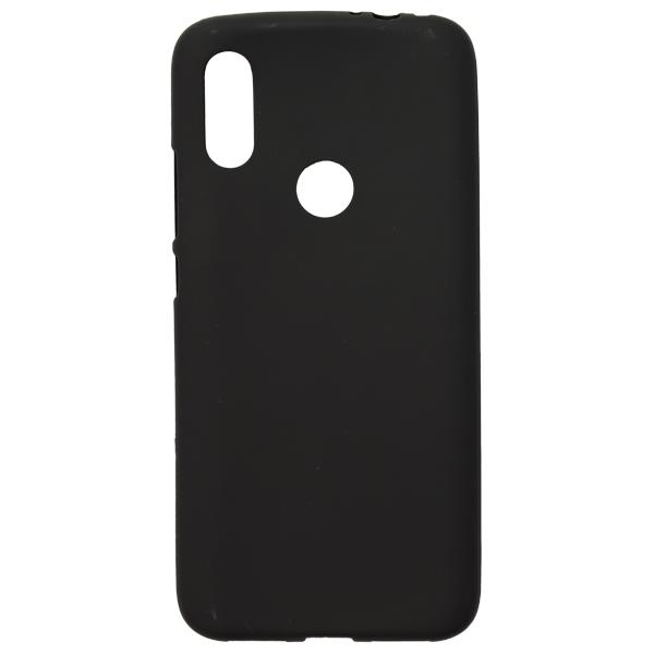 Защитный чехол DAB для Xiaomi Redmi 7 чёрный