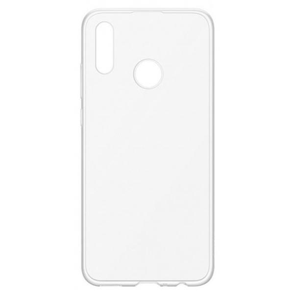 Чехол DUB для Xiaomi Redmi 7 Transperent