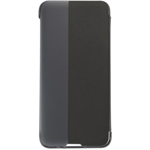 Чехол для Honor H20 Flip Cover Black