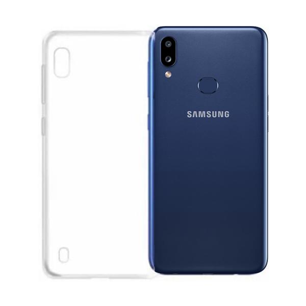 Чехол TOTO для Samsung Galaxy A10S Transperent