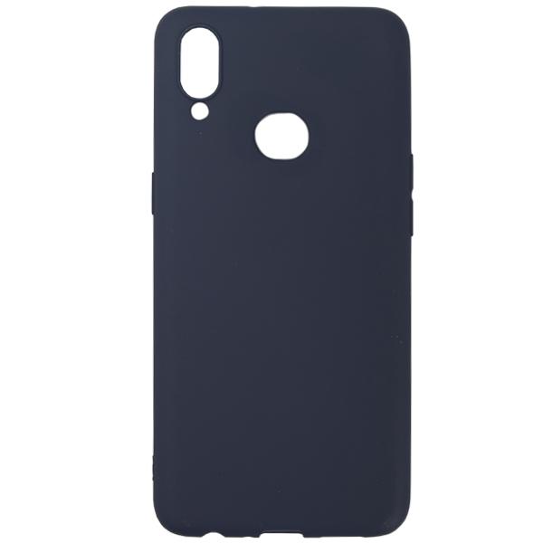 Чехол для Samsung Galaxy A10S Dark Blue