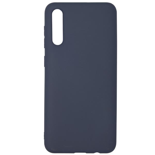 Чехол для Samsung Galaxy A30S Dark Blue