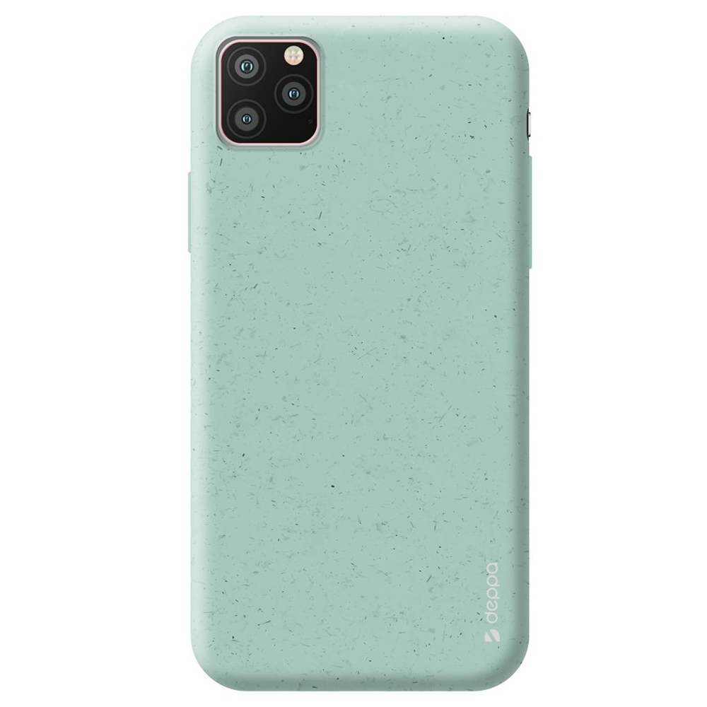 Чехол Deppa Eco Case для Apple iPhone 11 Pro Max Blue