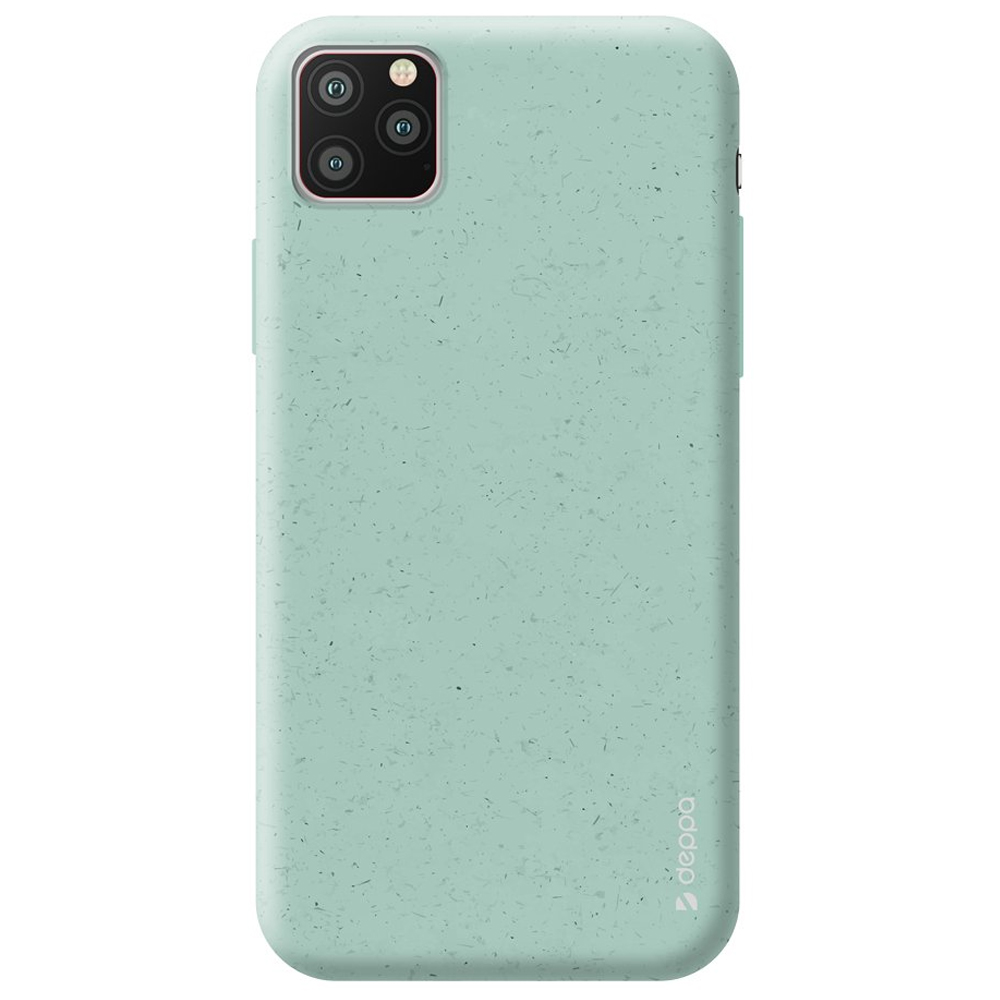 Чехол Deppa Eco Case для Apple iPhone 11 Pro Max Green