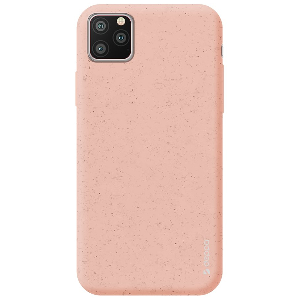 Чехол Deppa Eco Case для Apple iPhone 11 Pro Max Pink