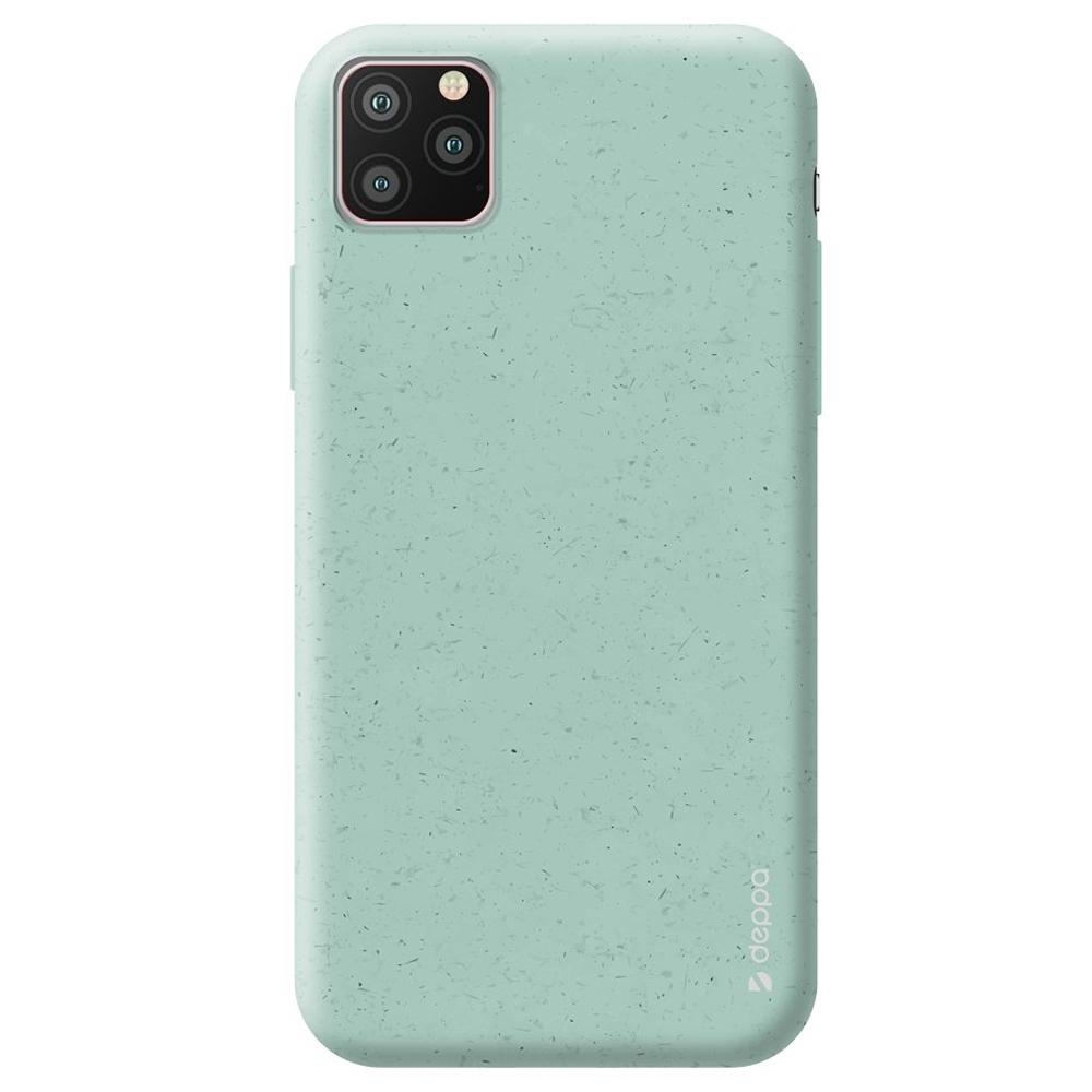 Чехол Deppa Eco Case для Apple iPhone 11 Pro Blue