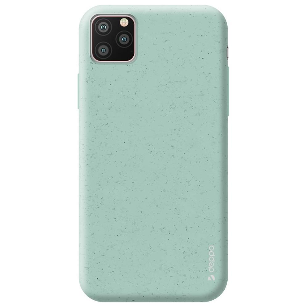 Чехол Deppa Eco Case для Apple Phone 11 Pro Green